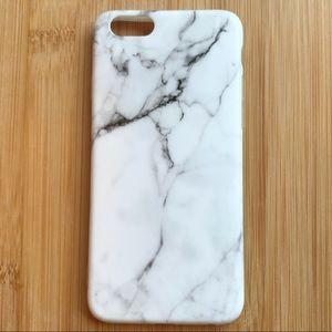 Accessories - NEW Iphone 6/6s Marble Stone Granite Case
